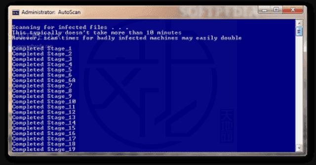ComboFix 19-09-28.01 免安裝中文版 – 惡意、流氓軟體清除工具