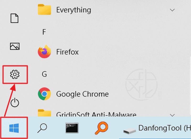 如何移除您的本機使用者帳戶 Windows 密碼